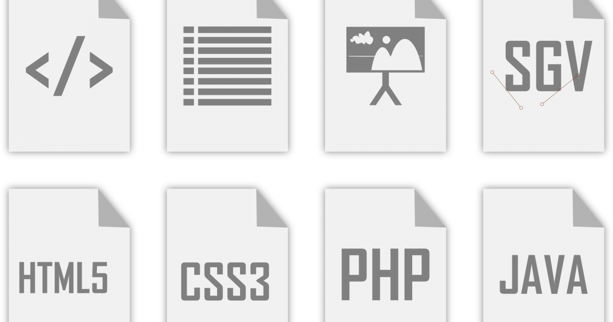 HTML 5.1 and some stuff that is new • Russwurm